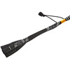 Black Diamond Raven Ice Axe with Grip 75cm gray